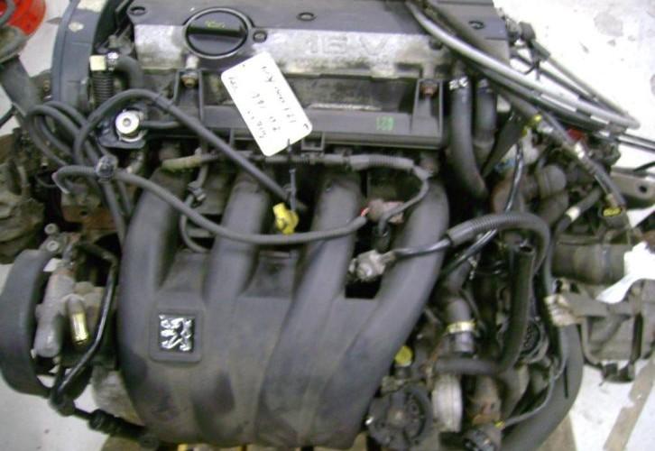Motorblokken en alle motorische onderdelen