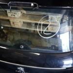 Peugeot 308 achtreklep