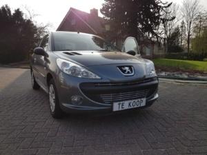 Te koop: Peugeot 206+ occasion